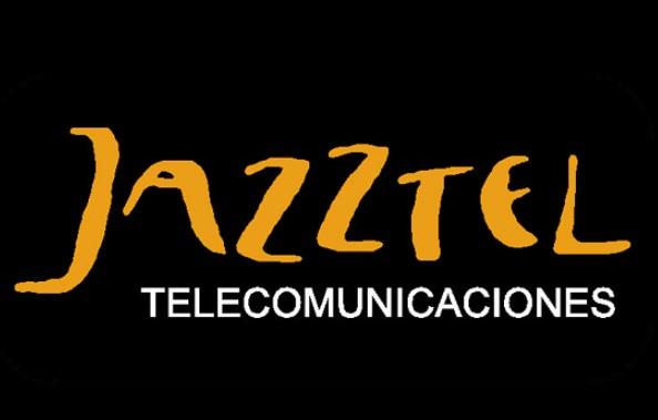 Teléfono Jazztel