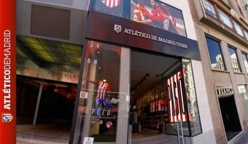 Teléfonos Gratuitos. Atención al Cliente. Teléfono Tienda Atlético de Madrid  SHOP 9f423bde5be49
