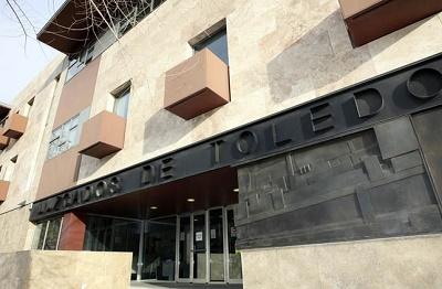 Telefono Registro Civil Toledo