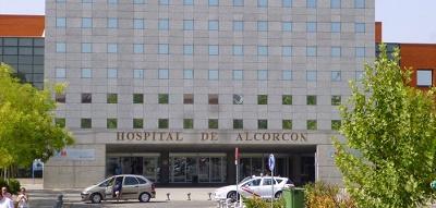 Teléfono Hospital Universitario Fundación Alcorcón