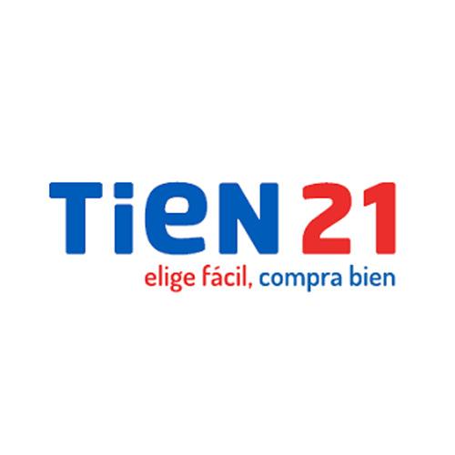 Teléfono Tien21